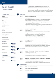 Best Project Manager Resume Examples (Template & Guide) 12 Sales Manager Resume Summary Statement Letter How To Write A Project Plus Example The Muse 7 It Project Manager Cv Ledgpaper Technical Sample Doc Luxury Clinical Trial Oject Management Plan Template Creative Starting Successful Career From Great Bank Quality Assurance Objective Automotive Examples Collection By Real People Associate Cool Cstruction Get Applied Cv Profile Einzartig
