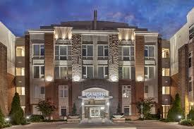 Camden Fairfax Corner Apartments Fairfax VA