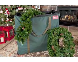 Upright Christmas Tree Storage Bag With Wheels by Holiday Organization Archives Ask Our Organizerask Our Organizer