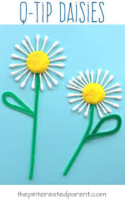 Simple Art And Craft Ideas For