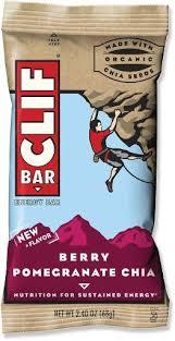 Clif Bar Energy
