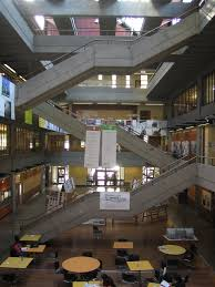 100 Atrium Architects University Of Washington College Of Built Environments