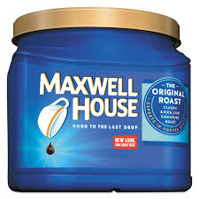 Maxwell House Coffee Sale Kmart