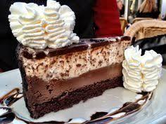 Dulce de Leche cheesecake w caramel mousse & vanilla crust cheesecake factory
