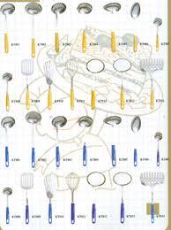 ustensiles de cuisine kitchenware