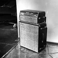 Ampeg V4 Cabinet For Bass by V4 Cabinet Project