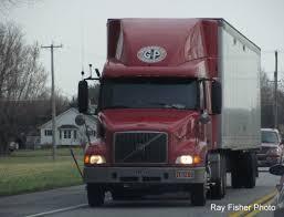 Trucking: G P Trucking