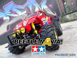 Tamiya Midnight Pumpkin Wheelbase by 58618 Tamiya Monster Beetle 2015 Build And Review The Rc Racer