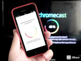 How to set up Google Chromecast using your iPhone