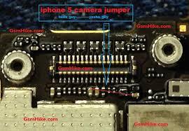 Iphone 5 Camera Ways Problem Repair Solution