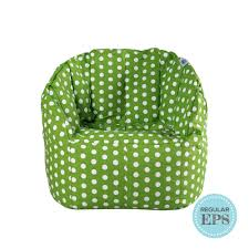 Chilla Fabric Bean Bag Chair (Green With Polka Dots, Regular EPS ... Restnsleep Xxxl Bean Bag Filled Teardrop Chair With Polyfil Biggie Filler Joann Hayzi With Beans Egyptian Blue Spacex How Much Refill Need To Fill My Factory Of Shop Your Way Online Teardrop Dark Dropzzz Spandex Sg Singapore Bags Get Comfy Eps Filling Light Green Twist Beanbag Classic Jumbo Sac Size Grey Color Fillers Dolphins Ela The Best 2019 Digs