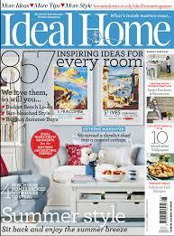 100 House And Home Magazines Interior Designers Edinburgh Scotland Robertson Lindsay
