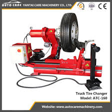100 Truck Tire Changer China Automatic Tyre Heavy Duty China