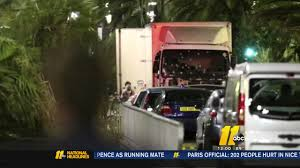 Father, Son From Texas Killed In Nice Truck Attack   Abc11.com Nice France Attacked On Eve Of Diamond League Monaco Truck Plows Into Crowd At French Bastille Day Celebration In What We Know After Terror Attack Wsjcom Car Hologram Wireframe Style Stock Illustration 483218884 Attack Hero Stopped Killers Rampage By Leaping Lorry And Laticrete Cversations Truck Isis Claims Responsibility For Deadly How The Unfolded 80 Dead Crashes Into Crowd Time Membered Photos Photos Abc News A Harrowing Photo That Dcribes Tragedy Terrorist Kills 84 In Full Video