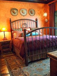 Oasis Bedroom Furniture Impressive Turquoise Rustic