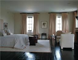 Relaxing Traditional Bedroom By Kelly Hoppen