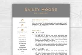Resume Templates Template Studio