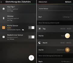mit laborzugang neue hue app entfernt update sperre