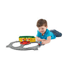 Tidmouth Sheds Deluxe Set by Thomas U0026 Friends Thomas Adventures Tidmouth Sheds Fbc74 Fisher