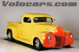 1940 Ford Truck | Volo Auto Museum 1940 Ford Pickup Cleans Up Nicely After A Little Nip Tuck Trucks Image V8 Truck Red Vintage Cars Metallic 2048x1536 Texaco With Oil Barrels 132 Diecast Model For Sale Classiccarscom Cc993278 Fast Lane Classic Ford Truck Being Stored Youtube World Famous Toys F 150 File1940 83 Pic8jpg Wikimedia Commons Fully Restored Beautiful Ford A Classics 135101