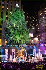 Nbc Christmas Tree Lighting 2014 Mariah Carey by Mariah Carey Sings U0027all I Want For Christmas Is You U0027 Live At