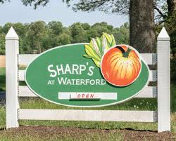 Pumpkin Patch Maryland 2017 by Sharp U0027s Farm Fun For 2 Hayride Pick Your Own Pumpkins And
