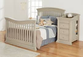 Sorelle Verona Dresser French White by Sorelle Sedona Full Size Bed Conversion Rails Rustic Taupe 229 Rt