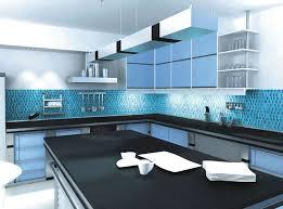 cuisine mosaique le carrelage mosaïque se modernise