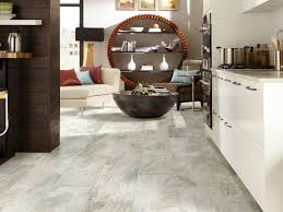 Daltile Quarry Tile Canyon Red by Zenith 13x13 Grey Room View Bathroom Bedroom Floor