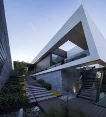 100 Mt Architects Casa MT GLR Arquitectos Archello