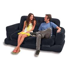 Intex Inflatable Sofa Uk by Intex Sofa Bed Icontrall For