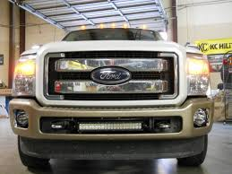 LED Truck Lighting | Denton & Lewisville, TX | Truxx Outfitters