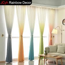 cantonniere pour cuisine moderne tulle rideaux pour salon stores vert voile rideau pour