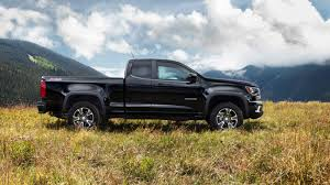 100 2015 Colorado Truck The Chevrolet Is The Next Great American Small