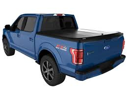 2015-2019 F150 Undercover SE One-Piece Tonneau Cover (5.5ft Bed) UC2156