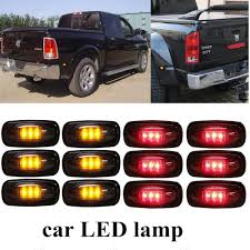 4x PICS High Quality Red LED FOR 03 09 DODGE RAM Trucks Edge Lights ... 66w 6 Led Safety Emergency Vehicle Front Grill Strobe Light Bar 12v And Inc Umbrella New Personal Lights Blue Forklift Truck Safety Spotlight Warning Light Factory Can Civilians Use In Private Vehicles Apparatus 15 Inch Traffic Led Warning Lightbar Truck Flashing Lin4 Wicked Warnings Dawson Public Power District The Anatomy Of A Maintenance Truck 2016 Gmc Sierrea Lights Wwwwickedwarningscom Free Images White Transport Red Equipment Metal Fire