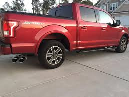 Roush F-150 Single Exhaust System - Side Exit 421985 (15-19 5.0L F-150) 2016 Roush Ford F150 Sc Review 2014 Svt Raptor Edition For Sale In Springfield Mo Beechmont New Dealership Ccinnati Oh 245 2018 For Sale Salem Or Vin 1ftfw1rg5jfd87125 The F250 Is Not Your Average Super Duty Pickup Truck Performance Products Mustang Houston Tx Roushs 650 Hp Sema Street Caught In Wild Carscoops Capital Lincoln Tunes Up With Supcharger 600 Hp Owners Focus Group Carlisle Nationals Presented