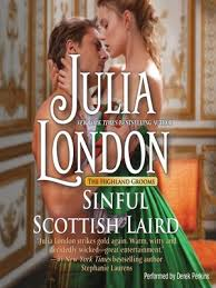 Sinful Scottish Laird Highland Grooms
