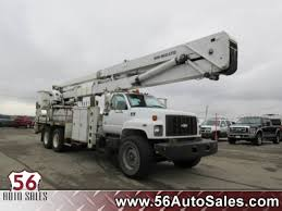 100 What Is A Tandem Truck 2001 CHEVROLET C8500TNDEM London OH 5005446869