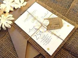 Inspirational Rustic Wedding Invitations Cheap For Discount Burlap And Lace