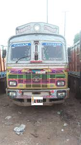 Used TATA LPT3723 14 Wheel TRUCK For Sale In Odisha At Salemymachine ...
