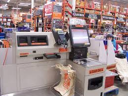 Home Depot Hit By Hackers