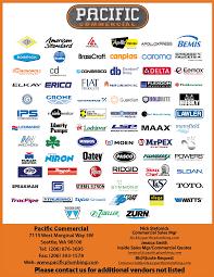 Pacific plumbing supply auburn wa