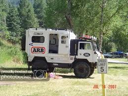 100 Off Road Truck Camper 4x4 Motorhome S Usa S