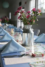 Dinner Party Table Decorating Ideas