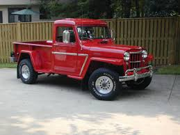 TopWorldAuto >> Photos Of Willys Jeep Truck - Photo Galleries Willys Related Imagesstart 0 Weili Automotive Network Dustyoldcarscom 1961 Willys Jeep Truck Black Sn 1026 Youtube 194765 To Start Producing Wranglerbased Pickup In Late 2019 1957 Pick Up Off Road Kaiser Pinterest Trucks For Sale Early 50s Willysjeep Truck Pics Request The Hamb Arrgh Stinky Ass Acres Rat Rod Offroaderscom Find Of The Week 1951 Autotraderca Jamies 1960 The Build Pickups