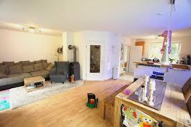 wohn essbereich mit offener küche borkenhagen