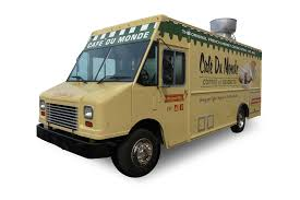 Mobile Food Trucks Builder - Apex Specialty Vehicles