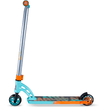 Madd Gear Pro MGP VX7 Scooter Teal Orange