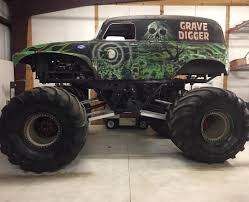 Image - 15039717 1382606908430785 4843578555778383835 O.jpg ... Traxxas 116 Grave Digger New Rc Car Action Amazoncom Axial Smt10 Monster Jam 4wd Used Original Power Wheels In Willow Street Truck Proline Factory Team Lot Detail Drawn Truck Grave Digger Monster Pencil And Color Drawn Craigslist Best Hot Green 4 Time Champion Bad New Bright Ff 128volt 18 Chrome Battery Upgrade For 24v 2wd Rtr Wbpack Tq 24 World Finals Xvii Competitors Announced Mesmerizing